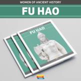 Women of Ancient History - Fu Hao