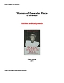 Women of Brewster Place Chapter Activites