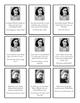 Women of History: Listening Comprehension