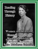 Women of the 1930s