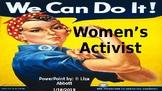 Women's Activist