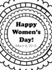 Women's Day Printables (Eng & Spa)