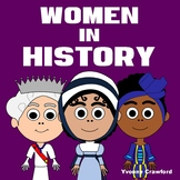 Women's History Growing Bundle