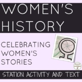 Women's History 8 Stories of Interesting Women and Activit