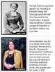 Women's History Biography Cards (Daily Routine)