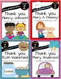 Women's History Bundle: Thank You, Women Inventors! (2nd/3rd grades)