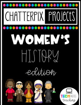 Women's History Chatterkid Research Project