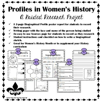 Women's History Guided Research Activity: Indira Gandhi