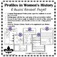 Women's History Guided Research Activity: Irma Rangel