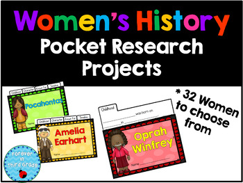Women's History Research