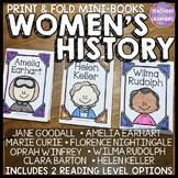 Women's History Month Books