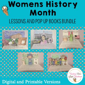 Women's History Month Bundle