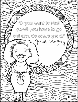 womens history month coloring pages 24 fun creative designs
