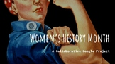 Women's History Month Google Slides Project!