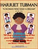 Women's History Month: Harriet Tubman - Underground Railroad Conductor