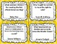 Women's History Month Quiz, Quiz, Trade Question Cards