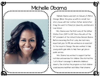 Women's History Month Reading Passages & Activities by ...