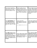Women's History Month Think Tac Toe (Choiceboard)