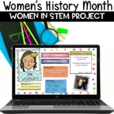 Women's History of Science Project