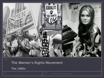 Women's Rights Lecture