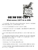 Women's Rights Movement Primary Source Analysis