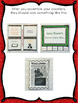 Women's Suffrage: Lucy Stone Interactive Foldable Booklets