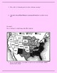 Women's Suffrage Stimulus Based Questions