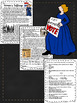 Women's Suffrage, Susan B. Anthony Biography Reading Compr