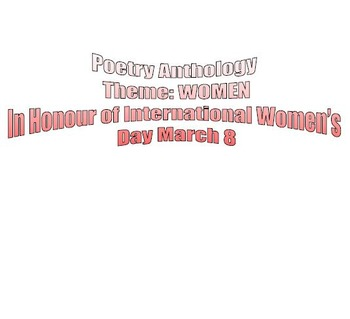 Women's Day Poetry Anthology Project