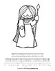 Women's History Coloring Book