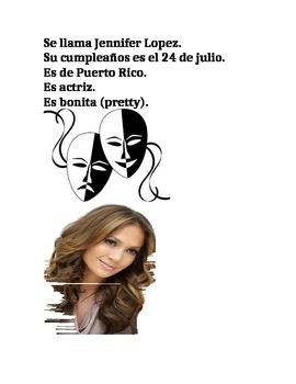 Womens History Month- Hispanic women expert sheet