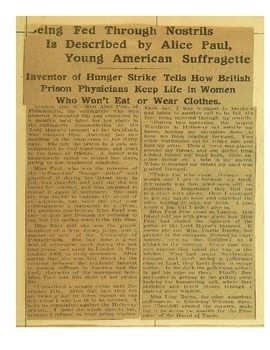 Women's Suffrage Socratic Circle (With Reading and Questions)