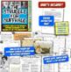 Women's Suffrage: The Struggle for Suffrage from Seneca Falls to 19th Amendment!