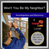Won't You be my Neighbor?  Investigation and Introduction to Discovery