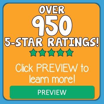 Wonder Question Cards including Precepts!
