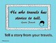 Wonder: 30 Precept Writing Prompts Inspired by the Novel