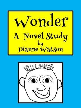 Wonder:  A Novel Study