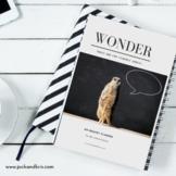 Wonder Wall - An Inquiry Planner