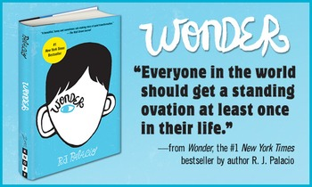Wonder Book Guiding Questions