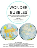 Wonder Bubble™ Non-Fiction Research Unit for the Elementary Grades