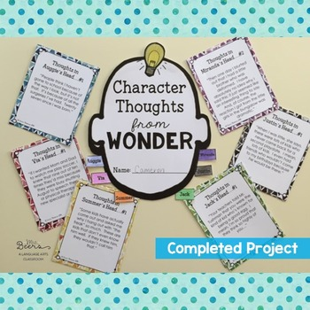 character analysis of a novel Prewriting: literary analysis writing prompts choose your own issue for your literary analysis of a novel,  or another character from a novel you know.