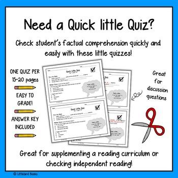 Wonder Comprehension Questions