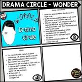 Wonder Drama Circle Activity