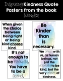 Wonder Inspirational Posters