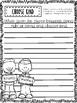Wonder Journal - Reading Response Journal to Wonder by RJ Palacio
