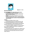 Wonder Lesson Plan