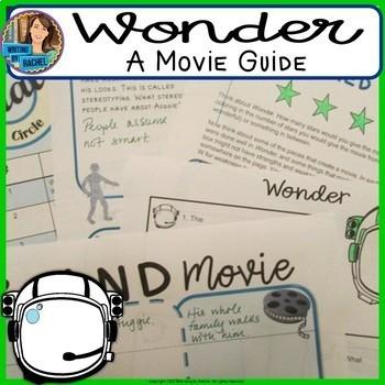 Wonder: Movie Guide