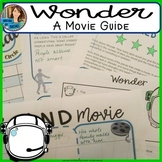 Wonder Movie Guide