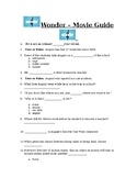 Wonder - Movie Guide