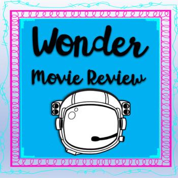Wonder Movie Review